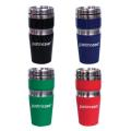 """16oz/473ml Stainless Steel Coffee Tumbler"""